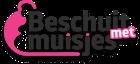 Logo beschuit met muisjes